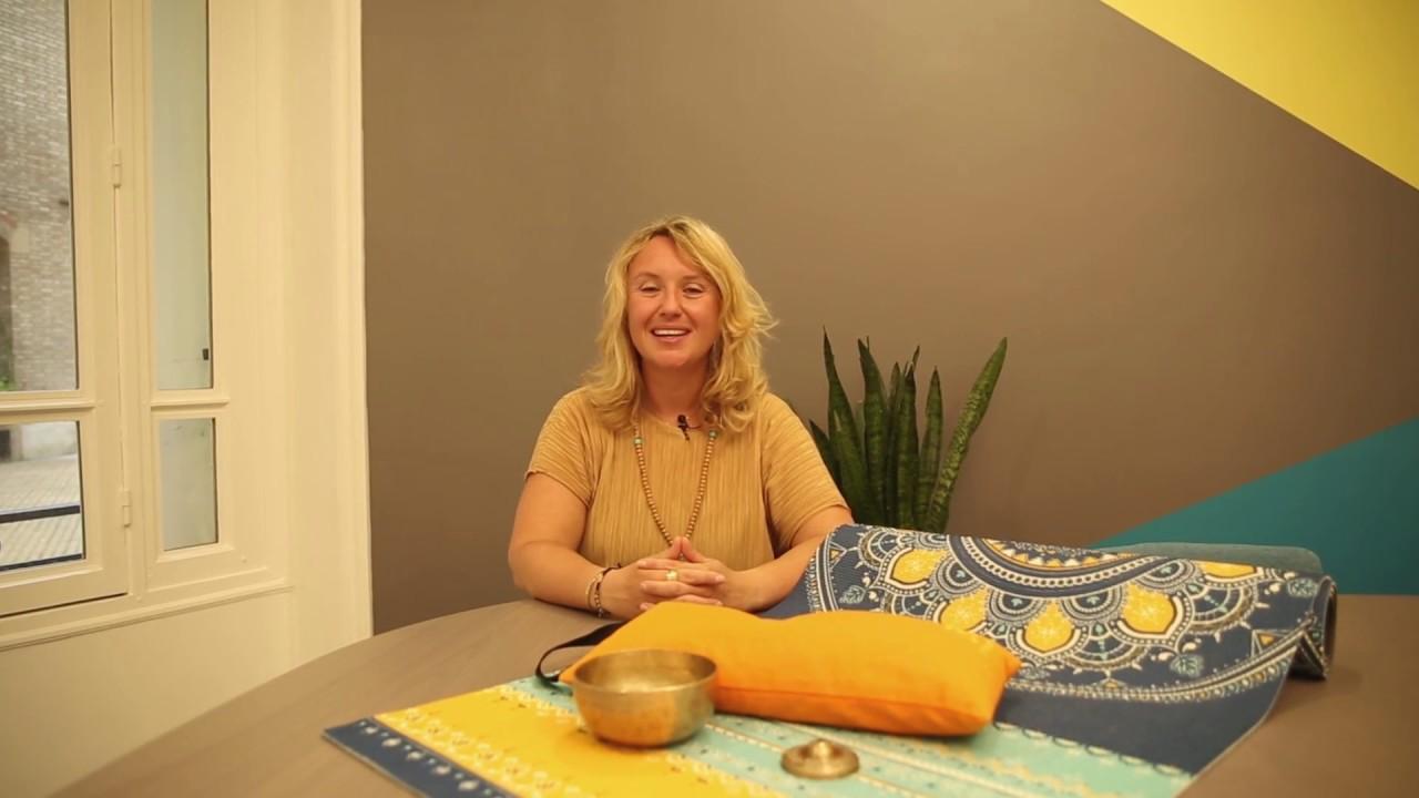 Témoignage Lara Histel - Yoga, méditation