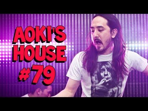 Aoki's House on Electric Area #79 - New Steve Aoki, Felix Cartal, Yolanda Be Cool, and more! Thumbnail image