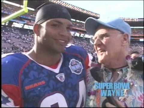 Super Bowl Wayne: 2007 Pro Bowl Part 3 of 3