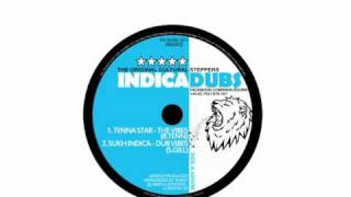 "Indica Dubs - Tenna Star - The Vibes / Jah Passage 12"" [ISS003]"