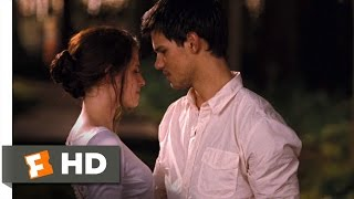 Twilight: Breaking Dawn Part 1 (2/9) Movie CLIP - Jacob & Bella Dance (2011) HD