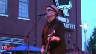 Marshall Crenshaw - Crying, Waiting, Hoping