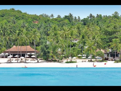 5 Best Luxury Resorts in Koh Samui, Thailand