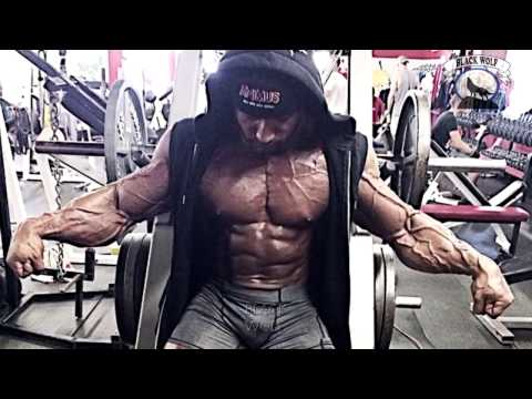 Unbelievable Muscle Mass!