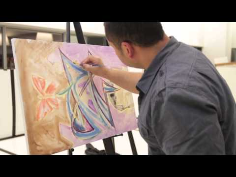 JWT's Differenter presents the Fall College Art Battle and Career Fair