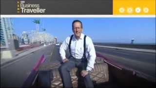 """CNN International """"Business Traveller - Havana, Cuba"""" promo"""