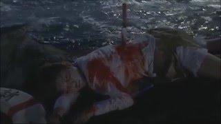 Battle Royale - Yukie updates Shuya on Death Reports