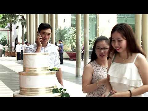 Wedding Giáp & Hằng -nhà hàng Đông Phương