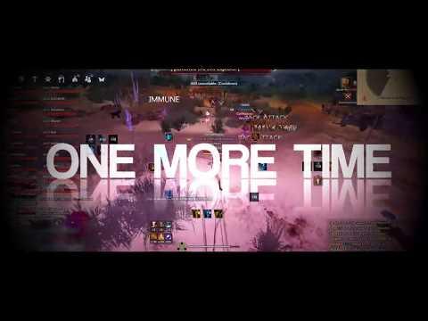 Black Desert Online - MENA - One More Time ? - #VersusAttack [ Open World Mystic PVP ]
