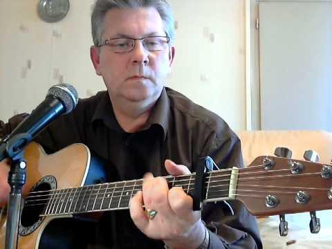 partition guitare qui saura mike brant