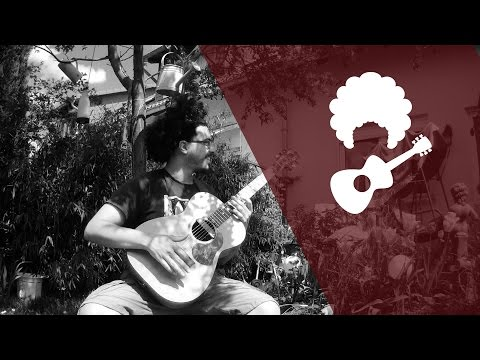 Farid Ben Miles  Traditions  Solo Acoustic Guitar Cinematic World Fingerstyle