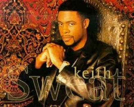 Keith Sweat Classic - Whatever You Want