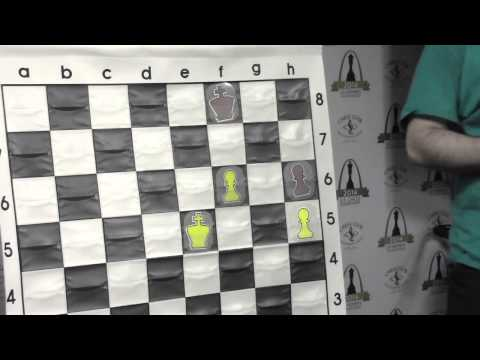 Chess for Beginners with GM Josh Friedel (Tempo Moves | Calc