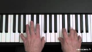 You are not alone***** (Michael Jackson) cover piano facile / Easy piano solo tutorial !
