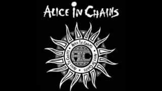 Alice in chains-Got me wrong. Lyrics