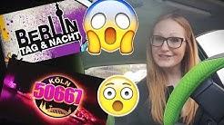 Berlin Tag und Nacht / Köln 50667 CASTING! - Vlog