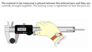 The Vernier Caliper - Precise Measurement