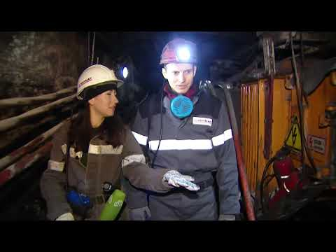 НТВ. Угольная шахта