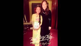 Làng Quan Họ Quê Tôi Hoàng Kim Quỳnh Anh Bánh Mì Cháy (Audio Cover)