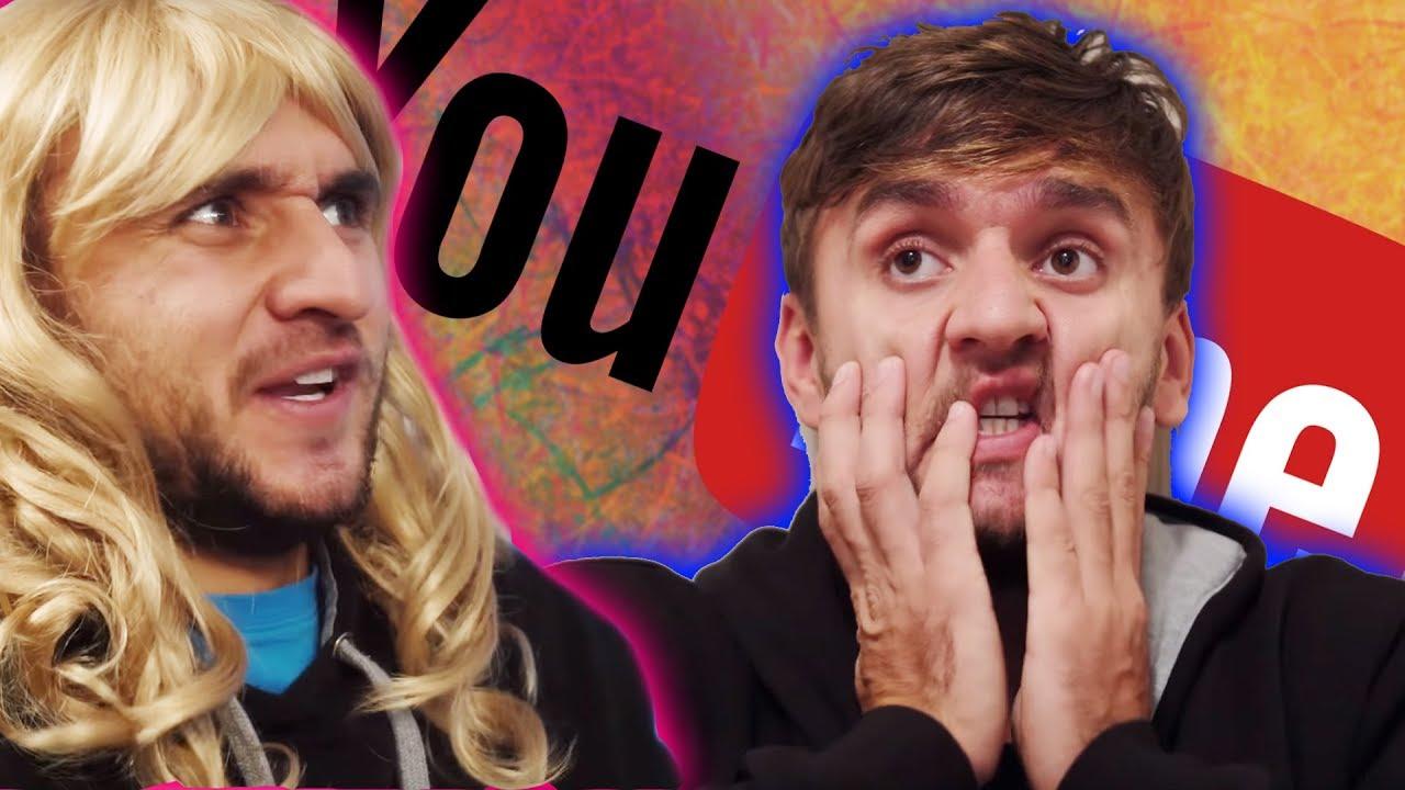 Typický kecy YouTuberů | Tary