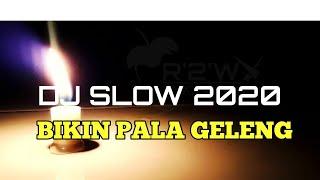 DJ SLOW 2020   🔊 Let's Go To The Beach    TIK-TOK VIRAL TERBARU ))(( RMX by Ade La Muhu ))