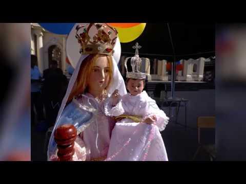 Esta noche en la Catedral y mañana empieza la novena en honor a la Virgen del Rosario de Río Blanco y Paypapa