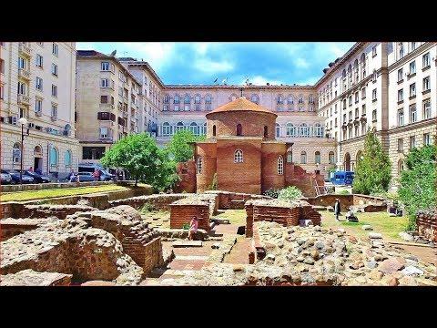BULGARIA SOFIA, Best Video 2018