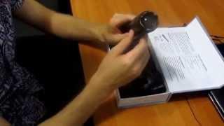 Ліхтарик-шокер BL-1203
