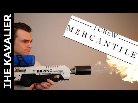 J.Crew 2019 - No CEO, Killing Mercantile, Closer to Bankruptcy