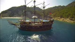Турция, Анталия, Белек, виртуальный тур(, 2016-06-23T06:34:48.000Z)