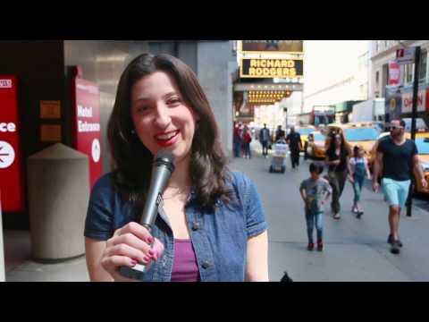 Richard Rodgers Theatre - Broadway Facts With Kim