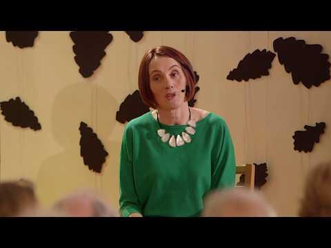 Life after a broken neck - taking back control   Angela Heeley   TEDxNewnham