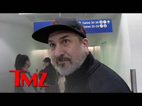 Joey Fatone Confirms Reason JT Missed Ariana's Coachella Set | TMZ Mp3
