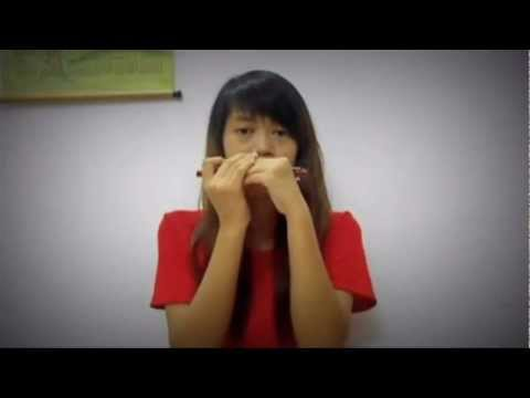 (clb harmonica HAC) The Show - HACER Kao Mul