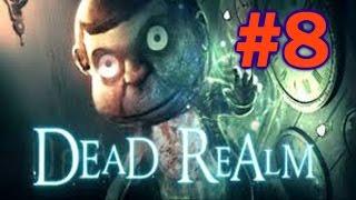 Dead Realm Part 8 - Serial Reaper