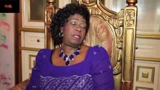 Exclusive Interview Part 2 with Archbishop Margaret Benson Idahosa