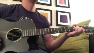 Guitar Lesson: Wilco - Dreamer in my Dreams