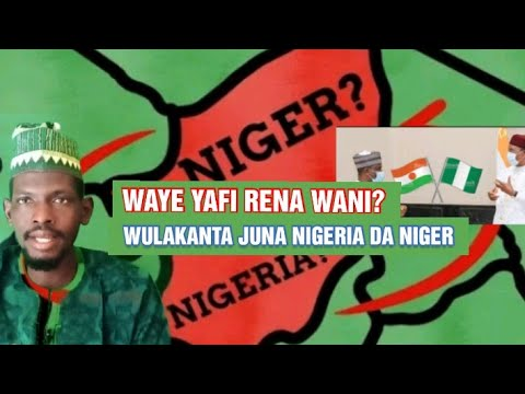 Download Yan nigeria da niger waye yafi wulakanta wani?