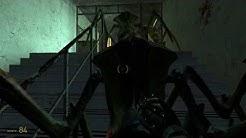Half-Life 2 osa 20: Ja Näin Muurahaiskorennosta Tuli Voimaeläimeni!