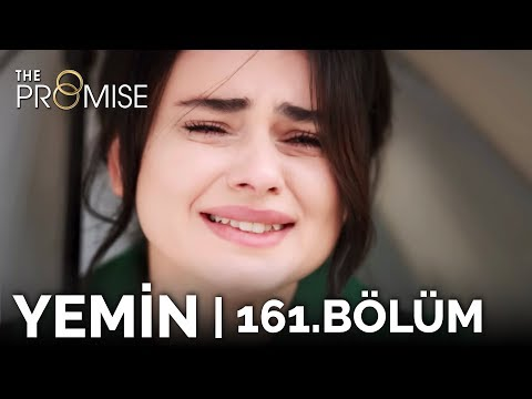 Yemin 161. Bölüm | The Promise Season 2 Episode 161