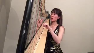 Harp Music - Traditional Irish Celtic music - Paddy's Green Shamrock Shore (Erin Shore) - Camac Clio