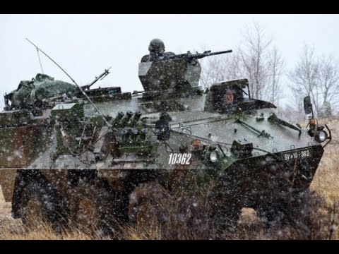 Slovenian Army Bilateral Training with 173rd Airborne Brigade - Exercise Rock Sokol 2016