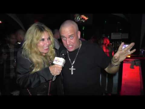 DJ Sizzahandz at Love Nightclub Long Island Stephanie O Show