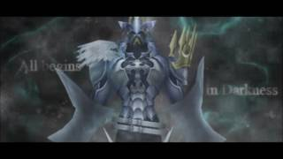 Secret Boss KH Orchestral Medley -The Unknown Kings-