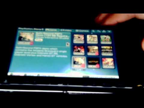 Cool Homebrews for the PlayStation Portable (PSP)