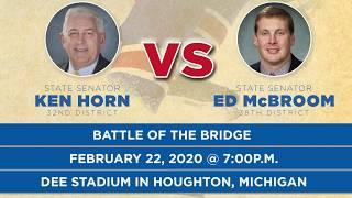 Battle of the Bridge!