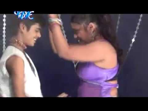 chuata pani thope thop re bhojpuri video song