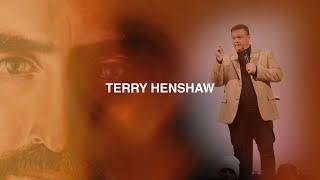 TERRY HENSHAW | VISION TWENTY