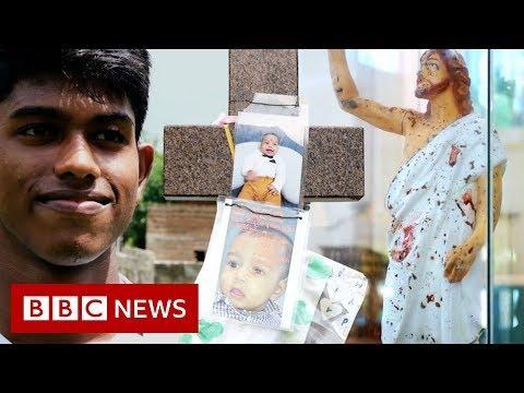 Forgiving the Sri Lanka bombers - BBC News