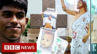 Forgiving the Sri Lanka bombers - BBC News